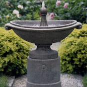 fountains from Hollandia